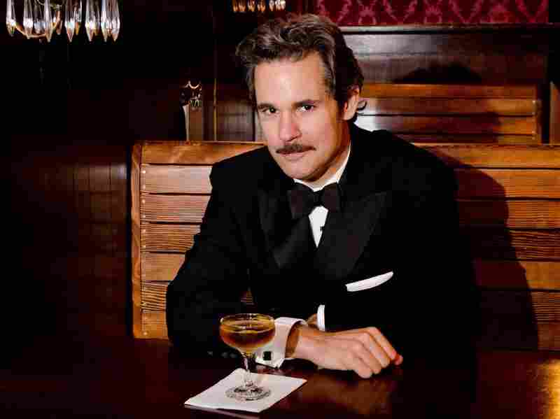 Paul F. Tompkins is a stand-up comedian and the host of The Pod F. Tompkast podcast. He was a founding cast member and, later, host of VH1's Best Week Ever.