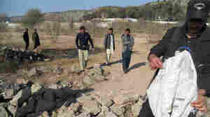 Pakistani Teen Dies Stopping Bomber From Striking School