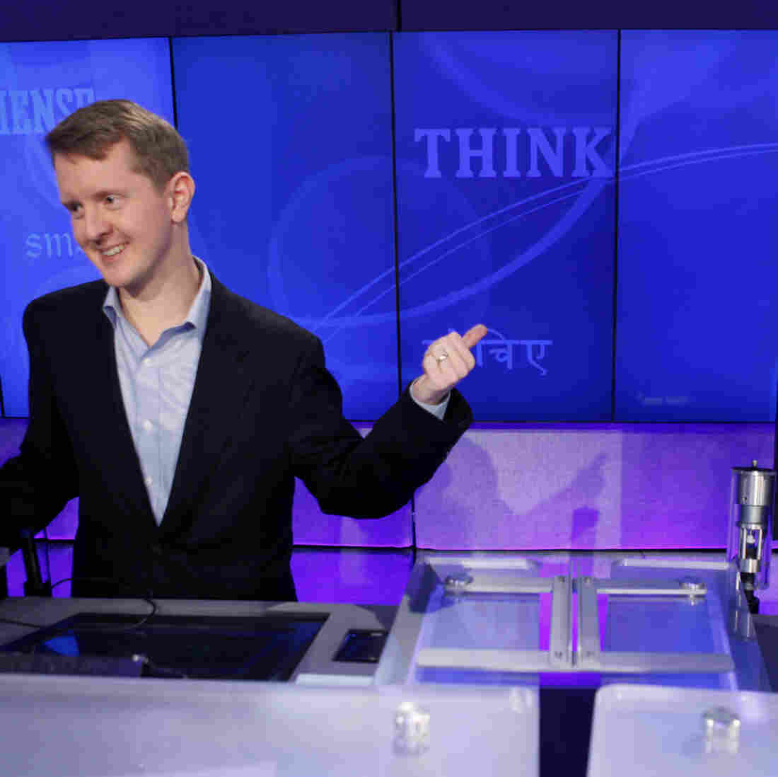 Watson, IBM's 'Jeopardy!' Champ, Gets Its Own Business Division
