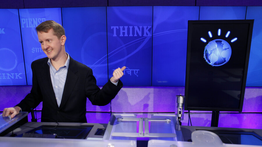 Watson, IBM's 'Jeopardy!' Champ, Gets Its Own Business Division ...