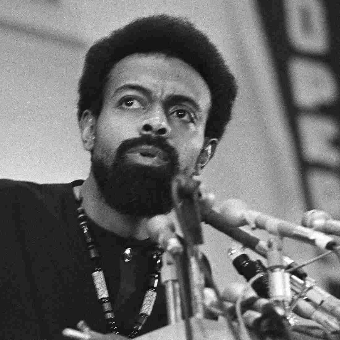 Amiri Baraka's Legacy Both Controversial And Achingly Beautiful