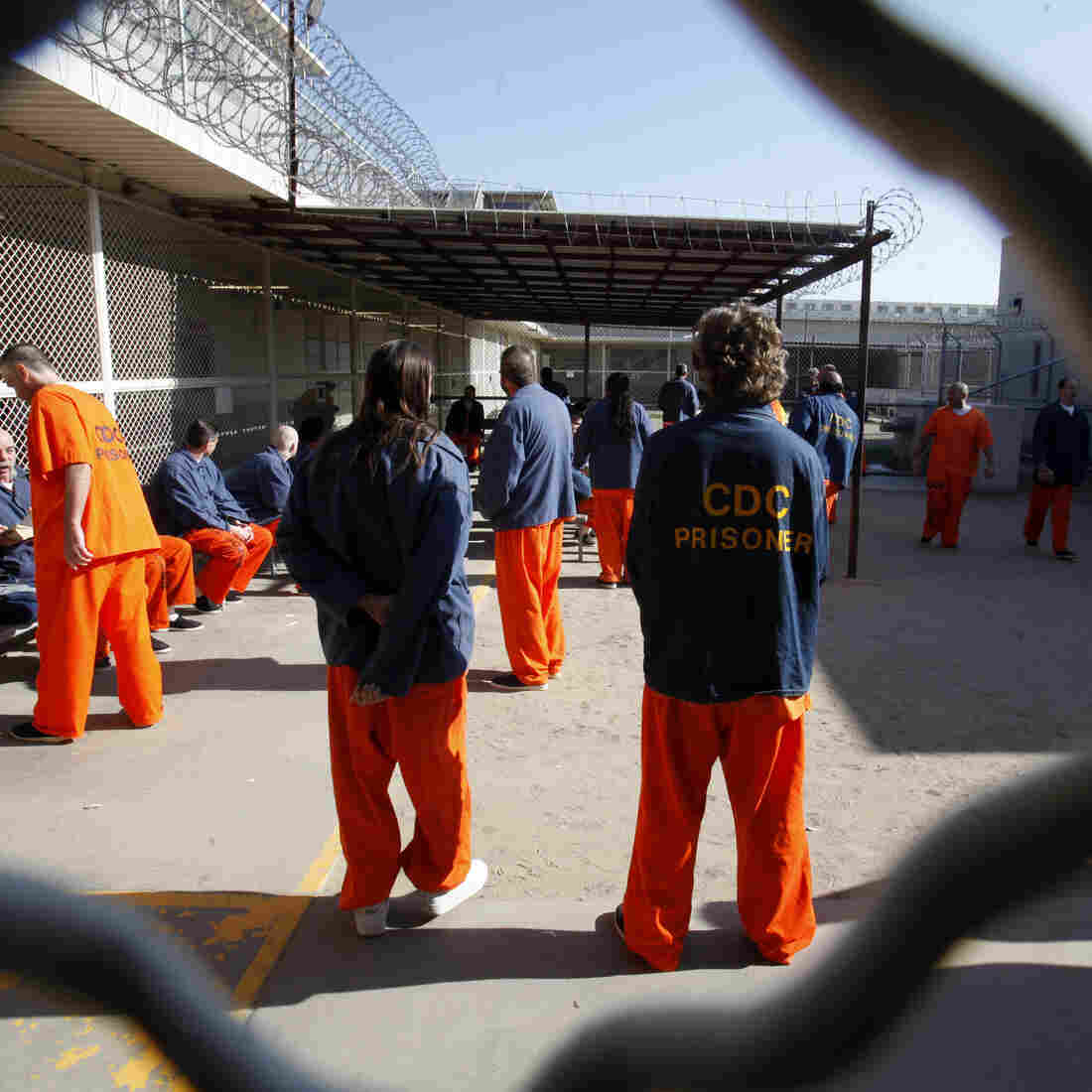 How Long Is Too Long? Congress Revisits Mandatory Sentences