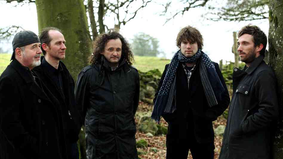 The Gloaming releases its self-titled debut album on Jan. 20.