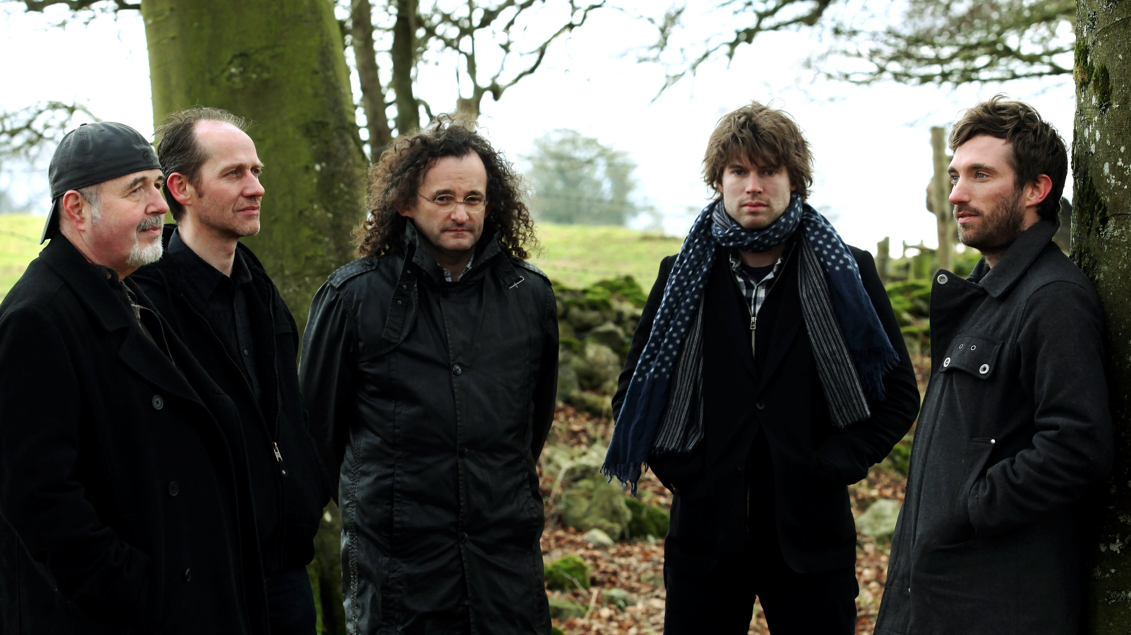 First Listen: The Gloaming, 'The Gloaming'