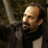 Filmmaker Asghar Farhadi and cinematographer Mahmoud Kalari discuss a shot during the making of The Past — the new drama from the director of the Oscar-winning A Separation.