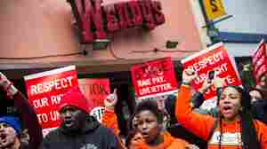 Minimum Wage Loses Ground Since Its Banner Year In 1968