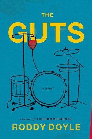 Cover of Roddy Doyle's The Guts.