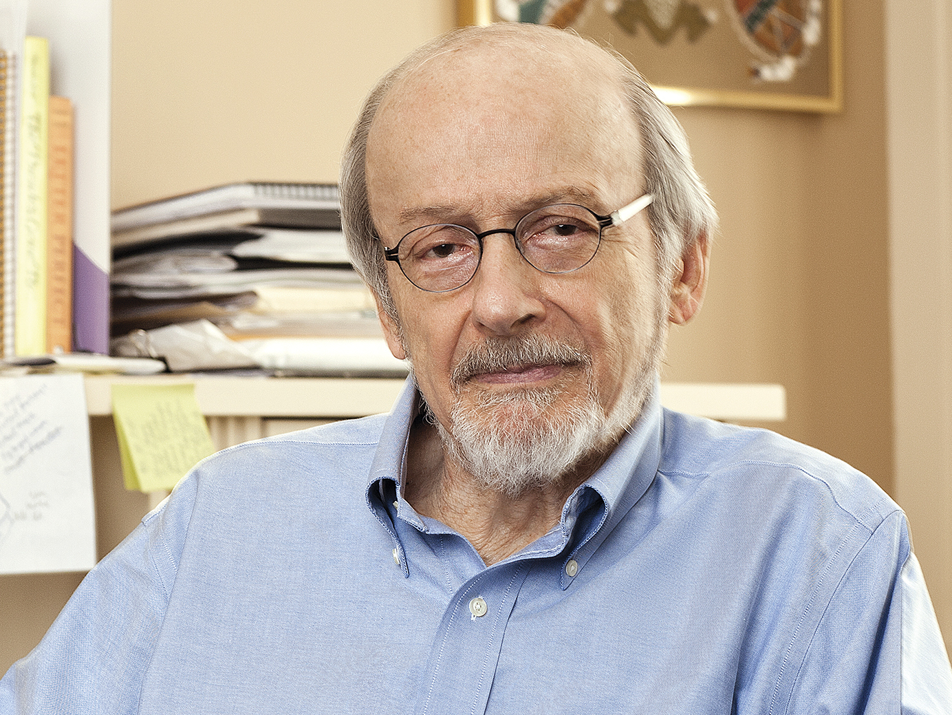 Doctorow Ruminates On How A 'Brain' Becomes A Mind