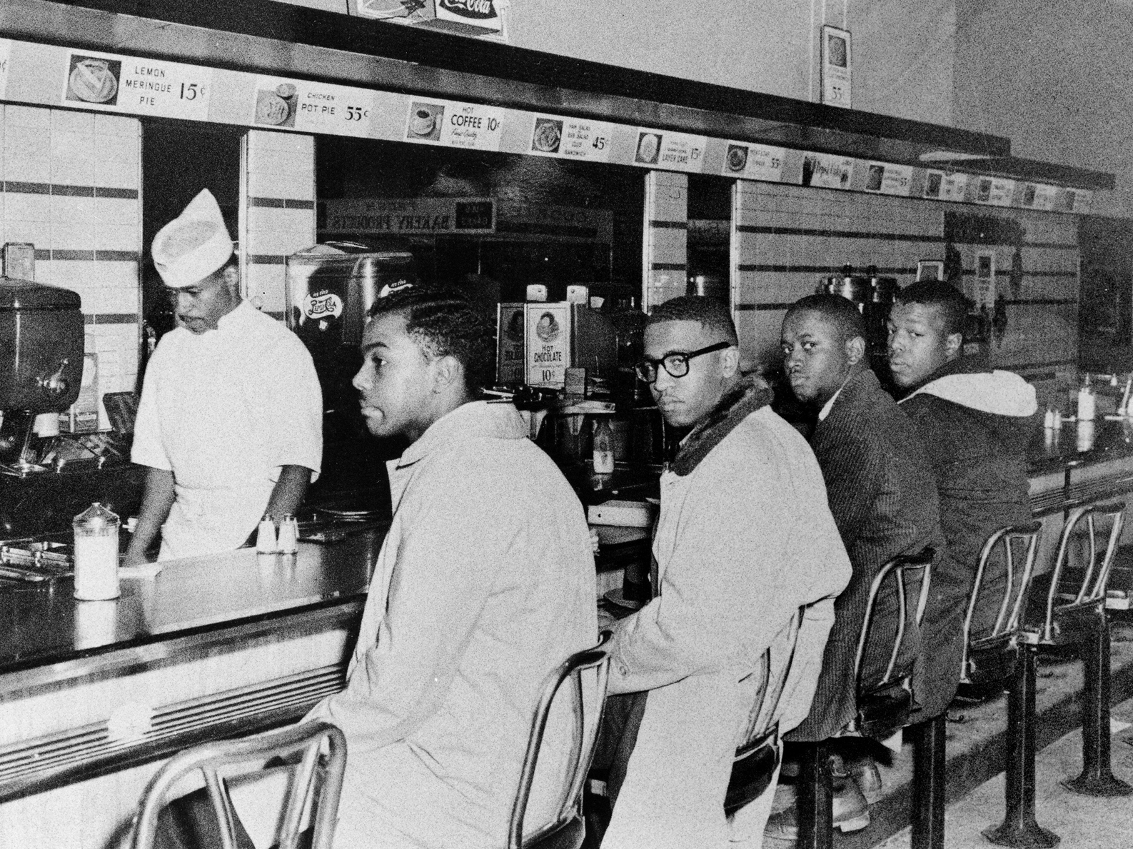 Civil Rights of the 1950s and 1960s
