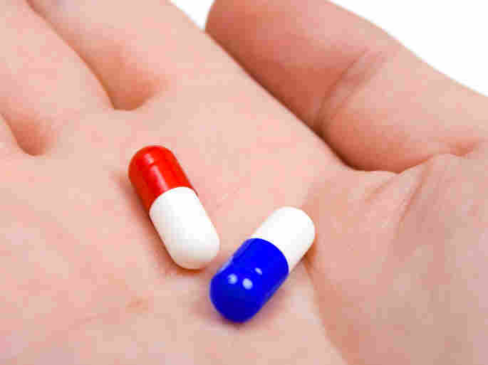 What's better: the placebo you think is medicine, or the medicine you think is placebo?