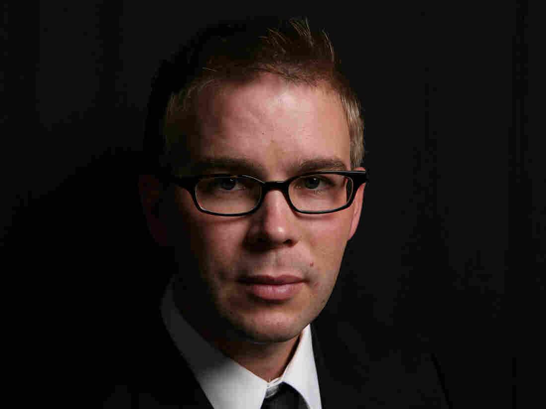 John Proulx.
