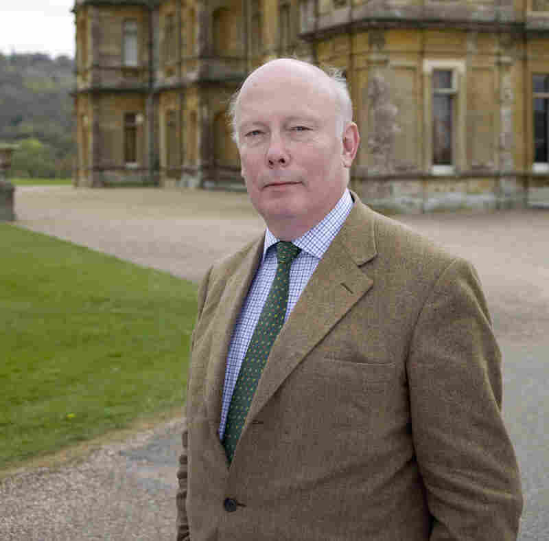 Julian Fellowes, the creator of Downton Abbey, also wrote the scripts for films such as Gosford Park, The Young Victoria, Vanity Fair and The Tourist.