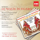 Mozart's The Marriage of Figaro.