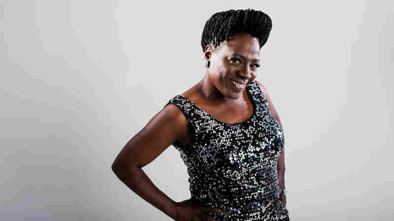 Sharon Jones' new album with the Dap-Kings, Give the People What They Want, comes out Jan. 14.