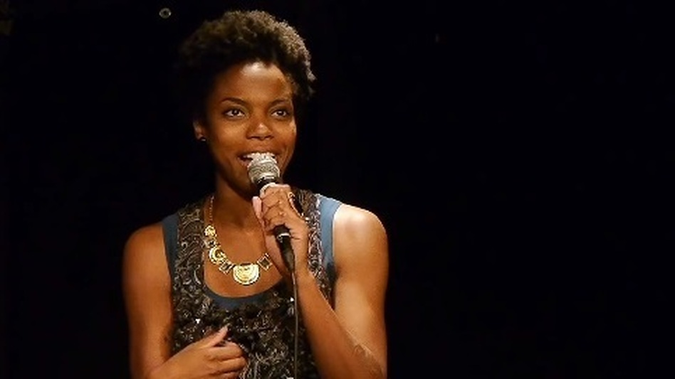 Under pressure to include a black woman in the cast, Saturday Night Live recently hired comedian Sasheer Zamata. (YouTube)