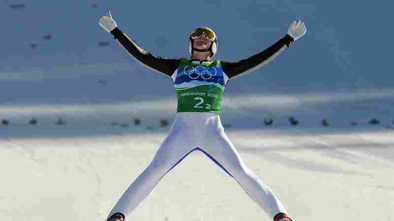 Ski jumper Peter Frenette competed in the 2010 Vancouver Winter Olympics. He hopes to make it onto the team again this year.