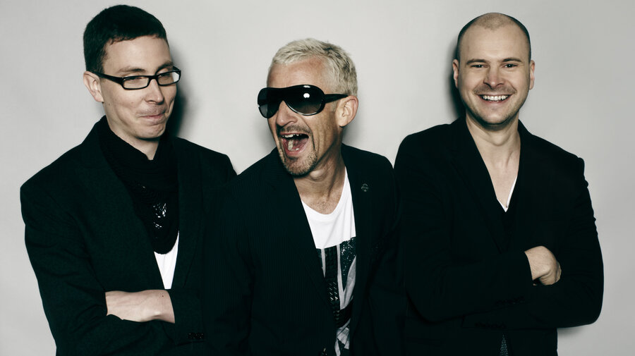 Above & Beyond 's 'We Are All We Need' Turns 3 Years Old Today