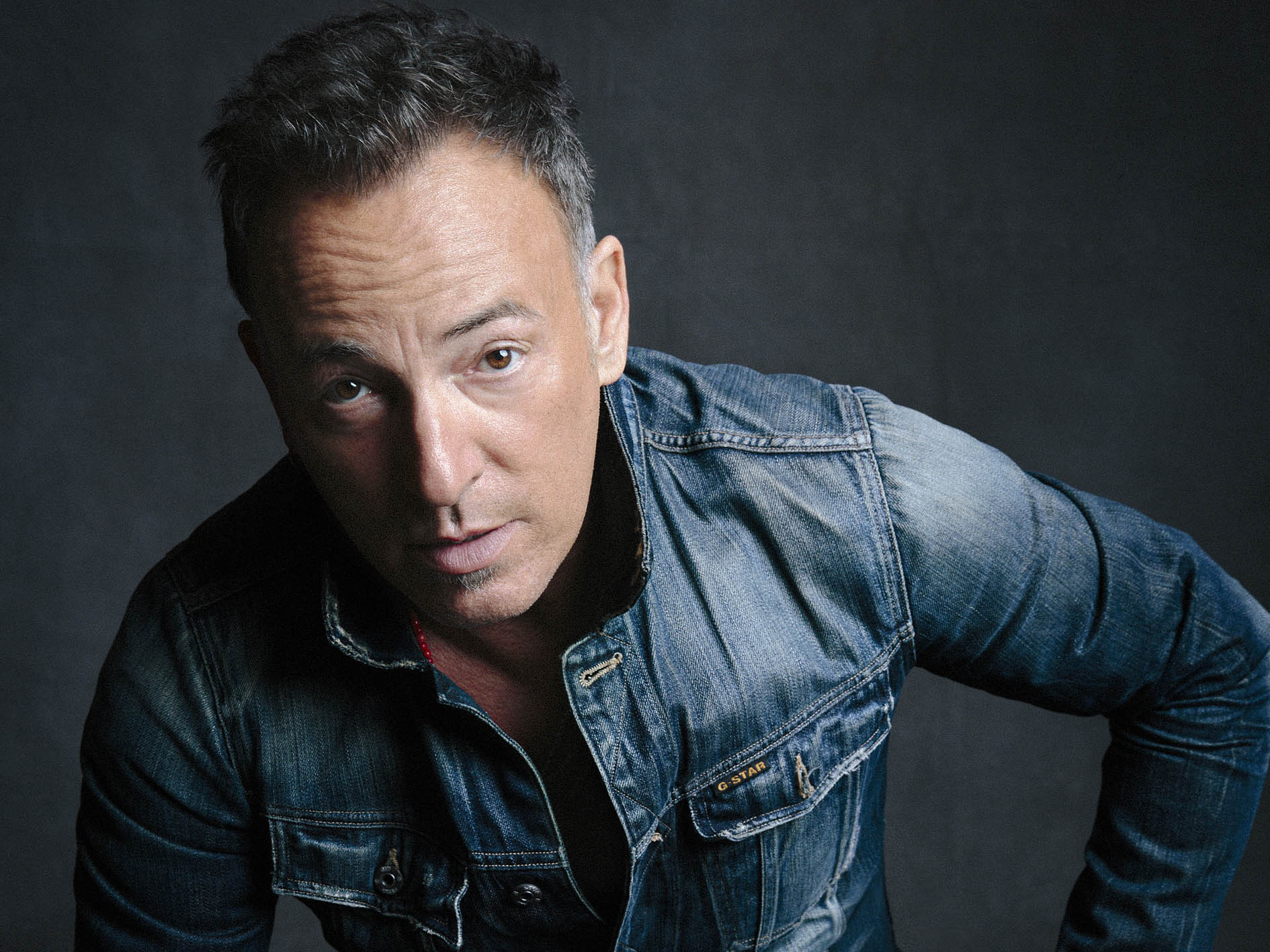Uneven But Vital, Bruce Springsteen Has 'High Hopes'