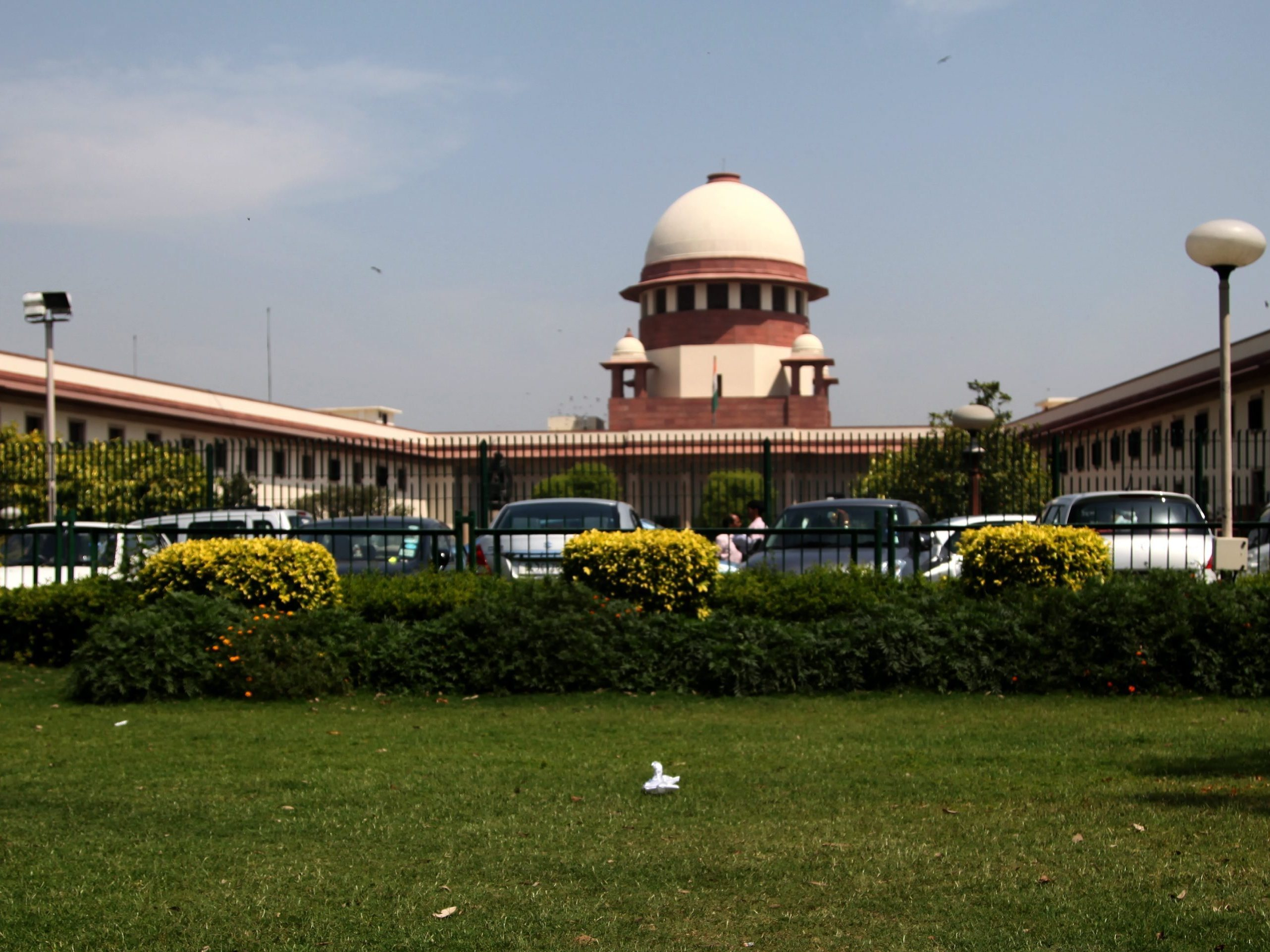 India's High Court Rocked By Allegations Of Sexual Harassment
