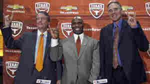 Why The Race Of The New Football Coach At University Of Texas Matters