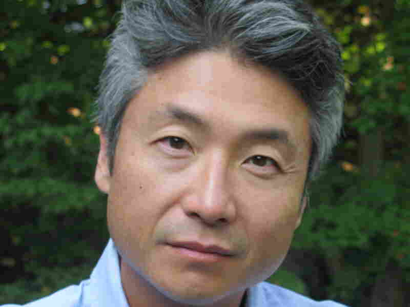Chang-rae Lee won the PEN/Hemingway award for best first novel for 1995's Native Speaker. His other books include 2010's The Surrendered.