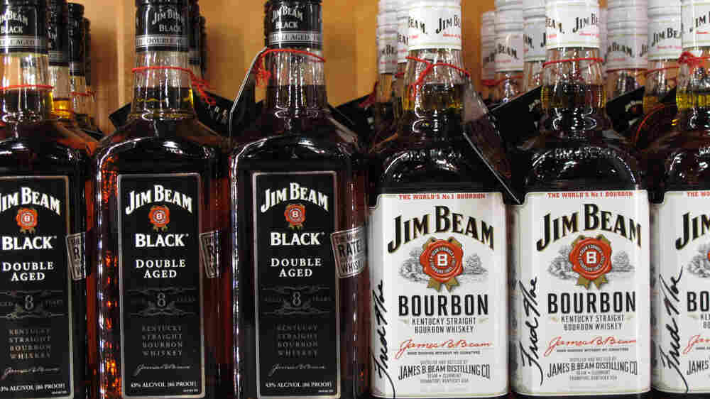 Soon To Be Big In Japan, Jim Beam's Roots To Stay In Kentucky