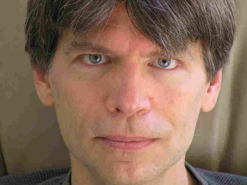 Orfeo is the 11th book by Richard Powers, who won the National Book Award for Fiction in 2006.