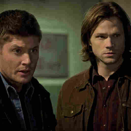 The Few, The Fervent: Fans Of 'Supernatural' Redefine TV Success