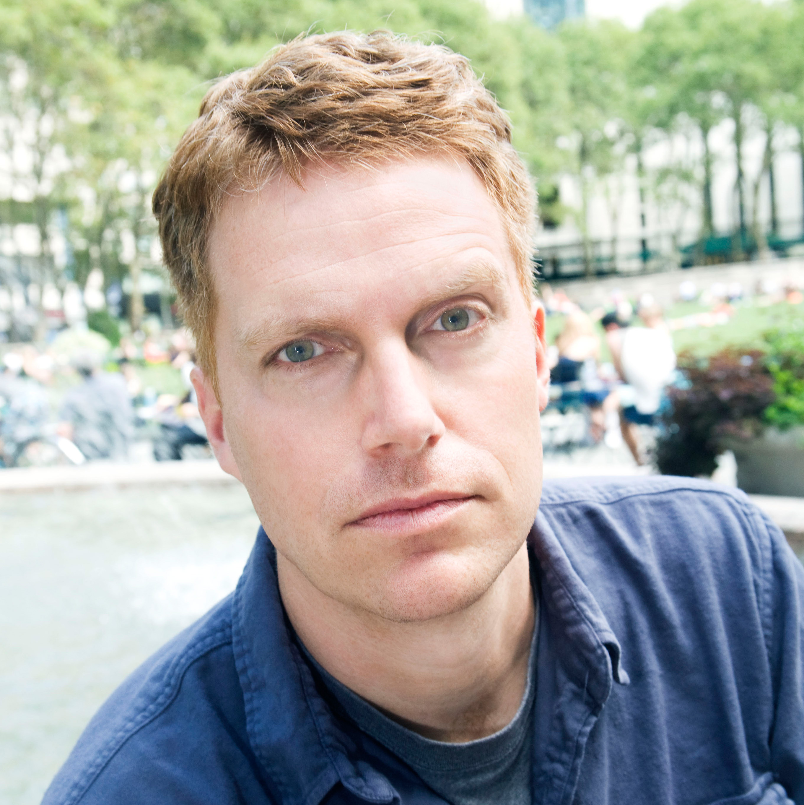 Adam Sternbergh is the culture editor of The New York Times Magazine.