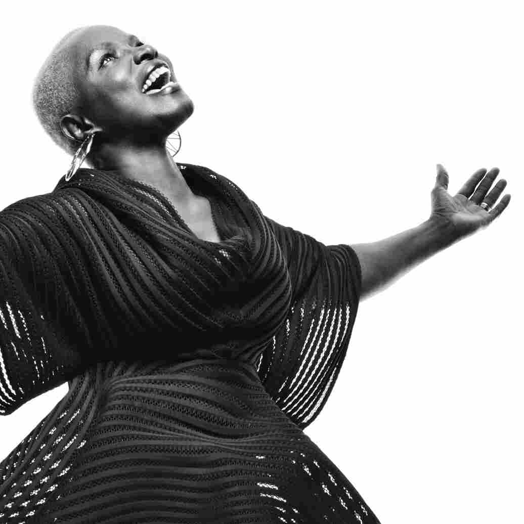 First Listen: Angélique Kidjo, 'Eve'