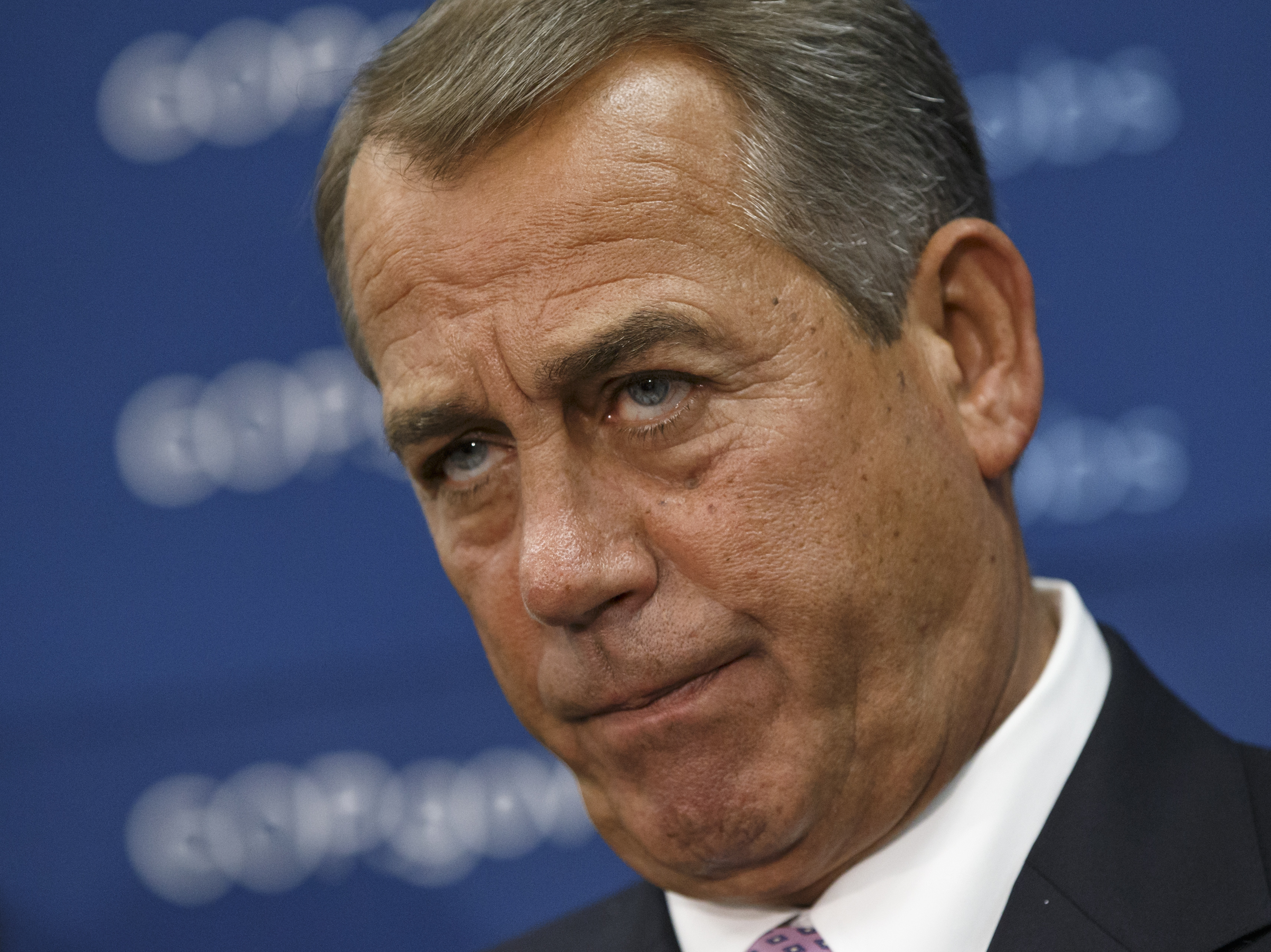 House Republicans Join In Passing $1 Trillion Spending Bill