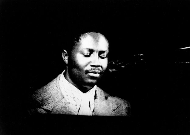 Donny Hathaway remains widely admired in jazz, but much of his repertoire has yet to be tapped by improvisers.