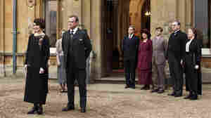 The 'Downton Abbey Law' Would Let British Women Inherit Titles