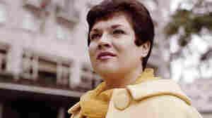 American mezzo-soprano Marilyn Horne, circa 1965.