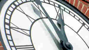 A Half-Century Later, Fearing's 'Big Clock' Still Ticks On