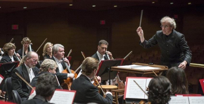 Strike Up The Band! Minnesota Orchestra Lockout Ends
