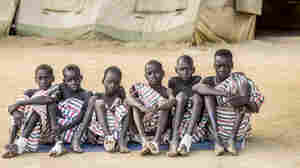 From Millions Of Cases To 148: Guinea Worm's Days Are Numbered