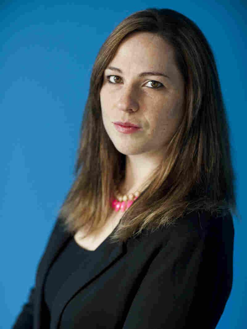 Alice Fordham