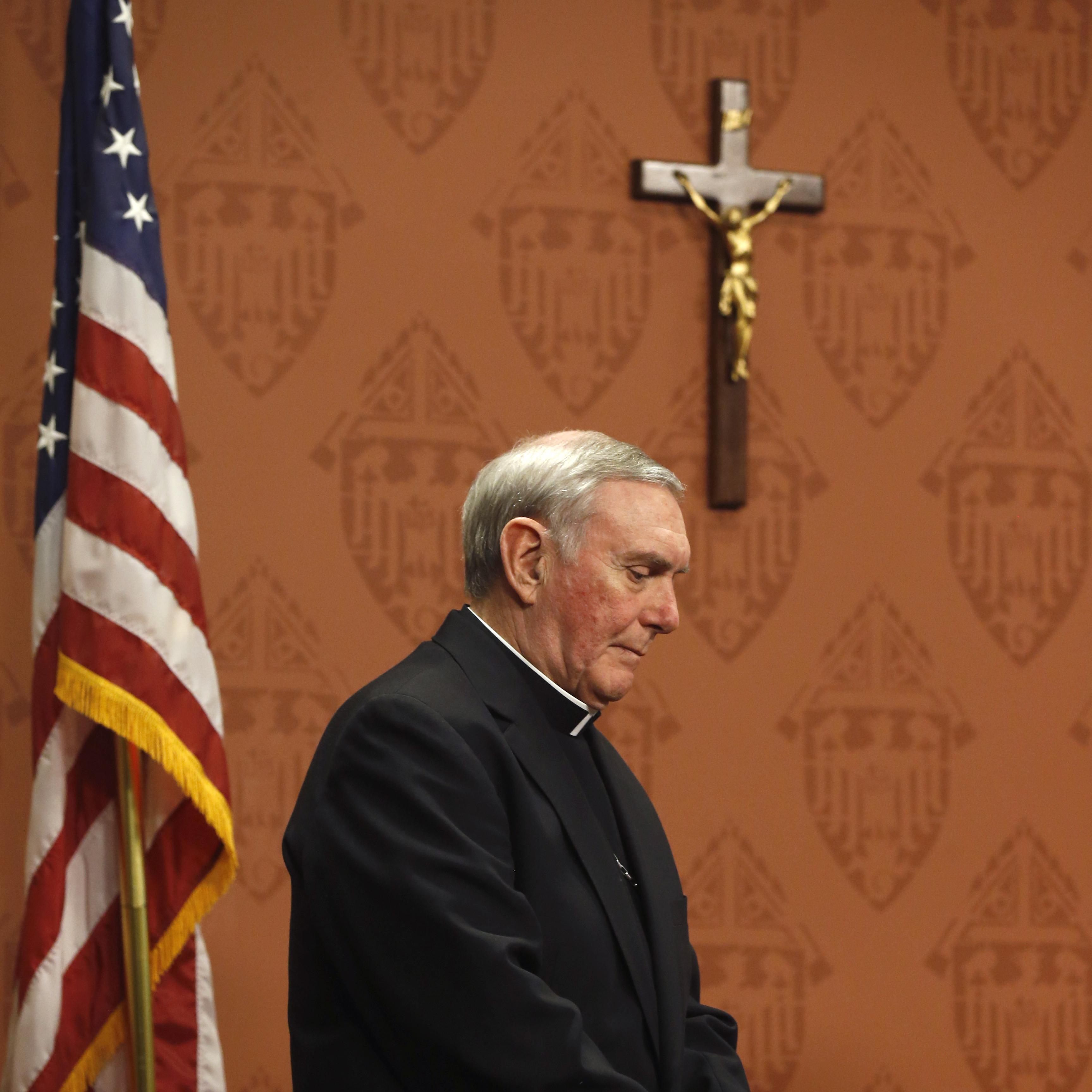 Vatican Comes Under U.N. Scrutiny Over Priest Abuse Scandal