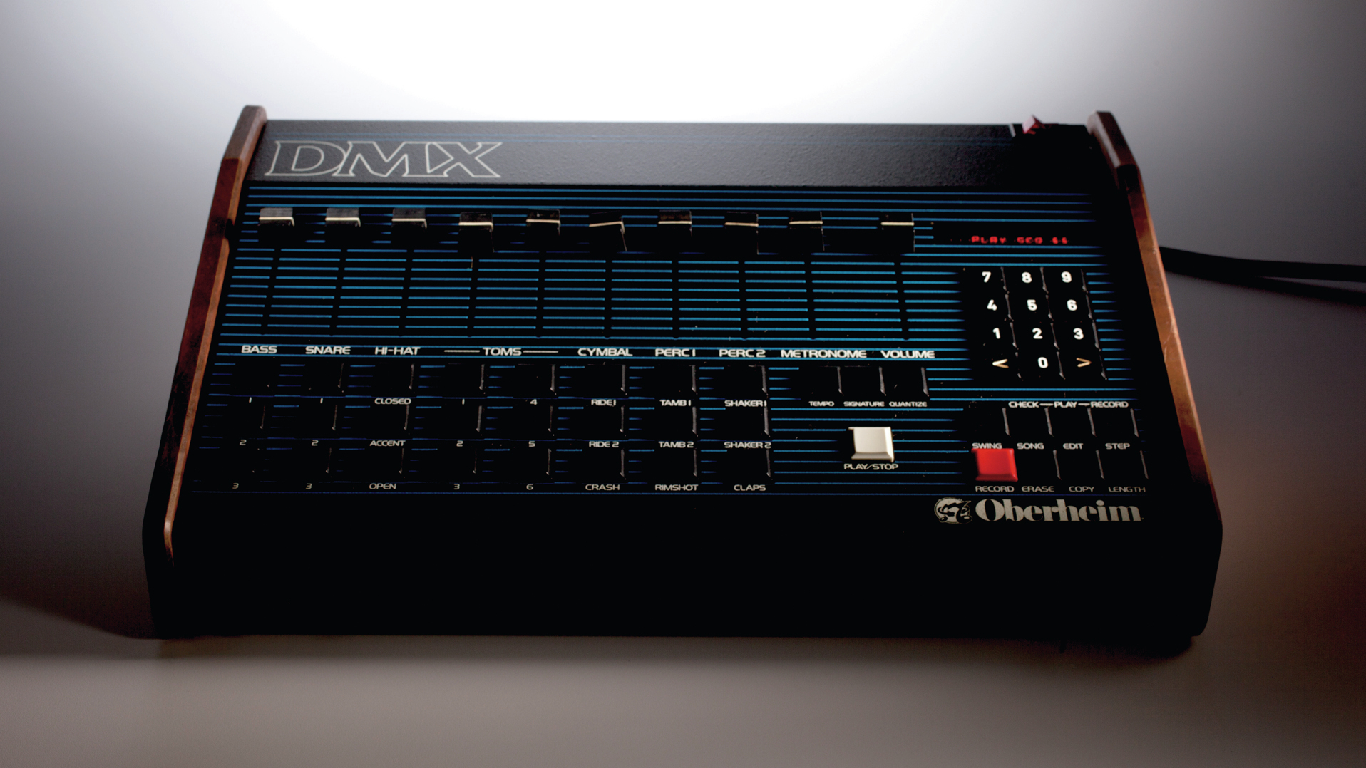 Gimme The Beat (Box): The Journey Of The Drum Machine