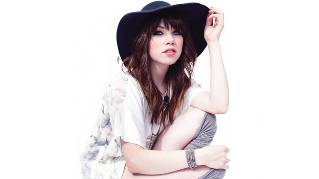 Oh, Carly Rae Jepsen. We knew it couldn't last.