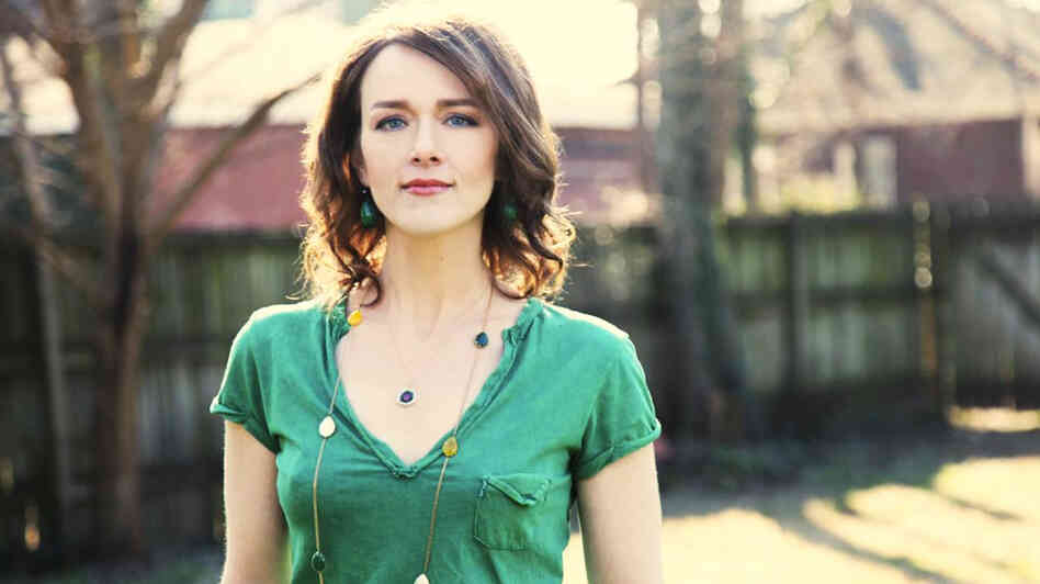 Laura Cantrell's new album, No Way There From Here, comes out Jan. 28.