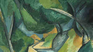 Detail from cover of Lines of Defense.