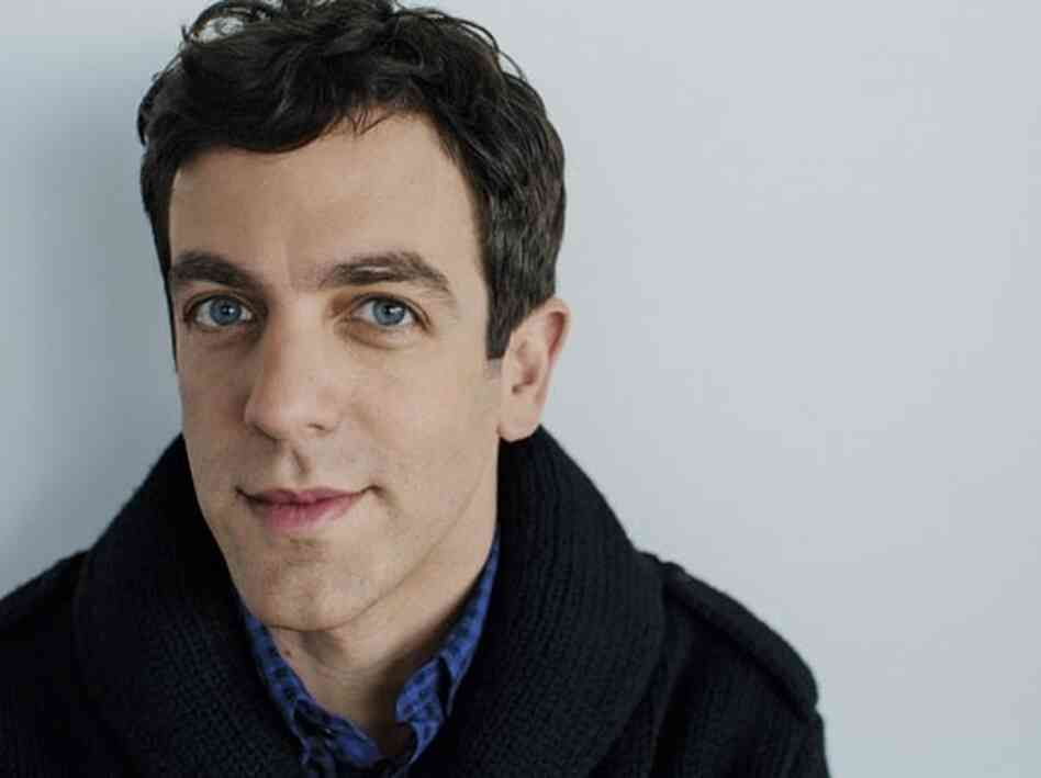B.J. Novak is a writer and actor best known for his work on NBC's Emmy Award-winning comedy series The Office.  One More Thing: Stories and Other Stories is his first collection.
