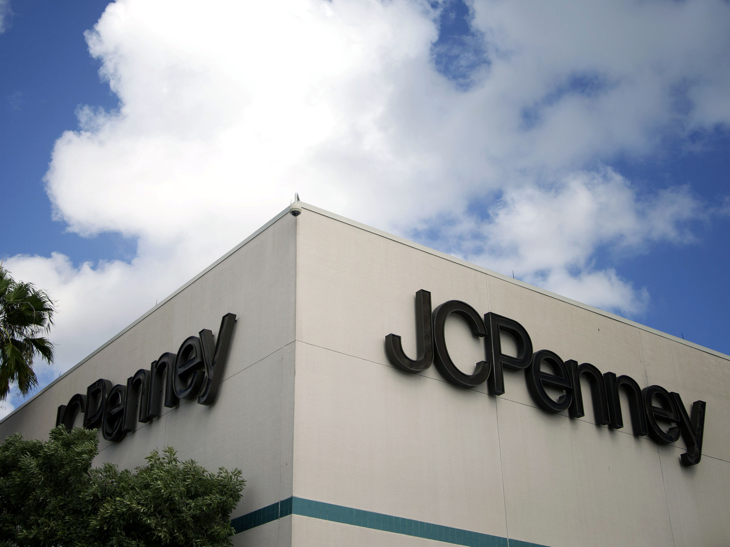 J.C. Penney Cutting 2,000 Jobs, Closing 33 Stores