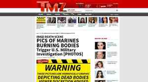 TMZ's report.