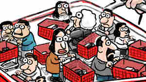 Double Take 'Toons: Target, Expecting More?