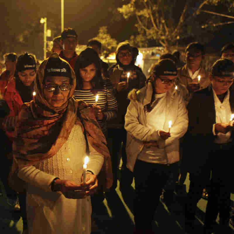 India Unveils Handgun For Women After Much-Publicized Rapes