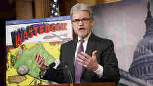 Tom Coburn, GOP Budget Hawk And Obama Friend, To Leave Senate