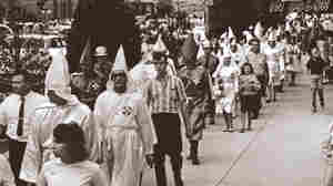 'Klansville, U.S.A.' Chronicles The Rise And Fall Of The KKK